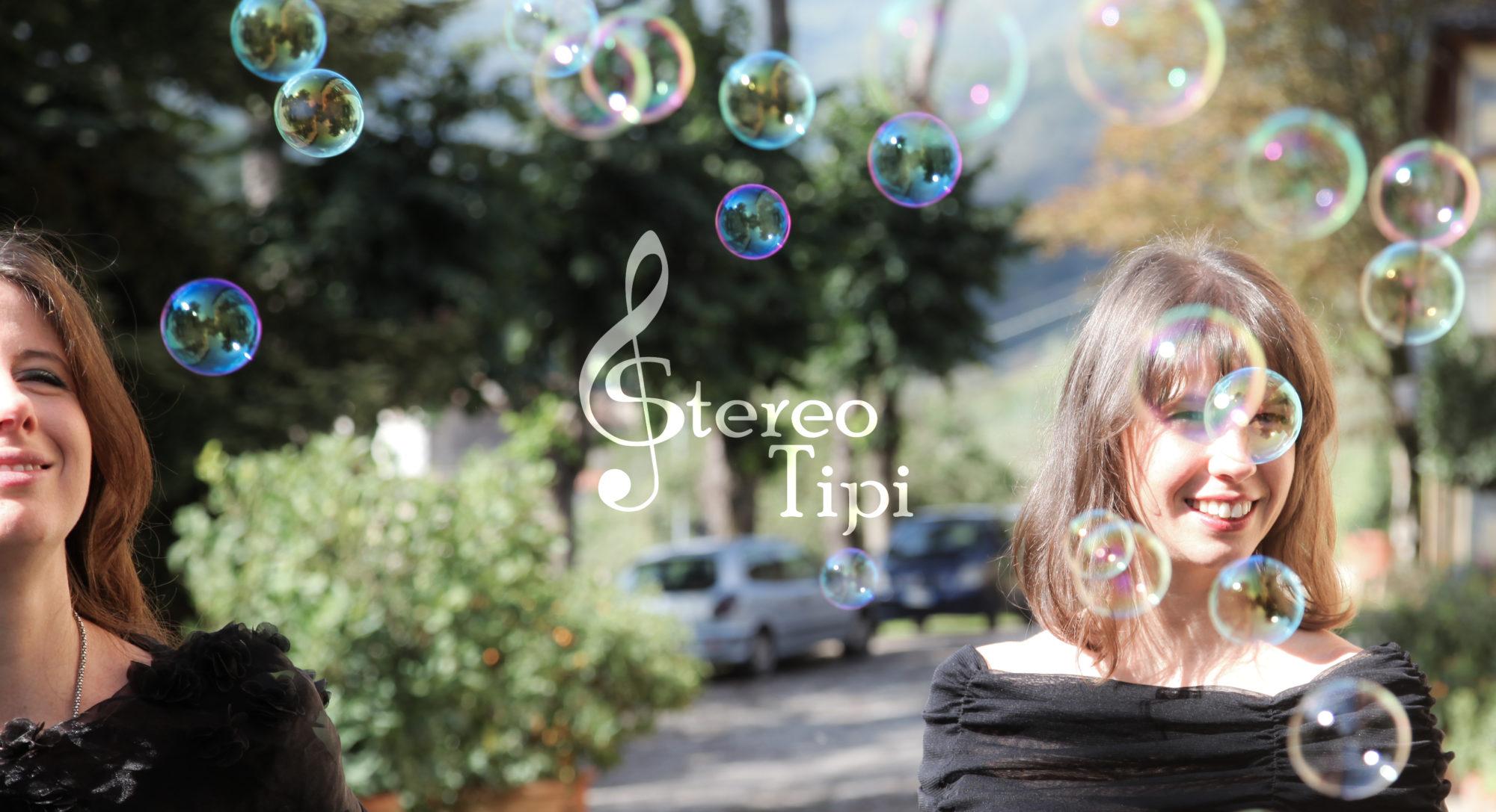 Stereo Tipi